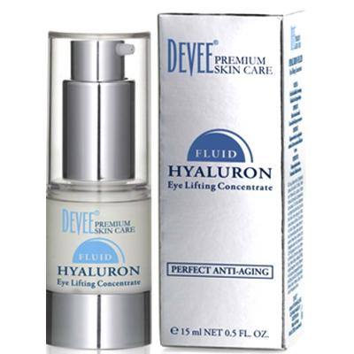 Hyaluron Fluid Eye Lifting Concentrate - Augencreme 15 ml